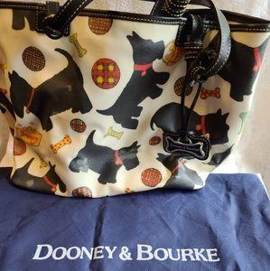 Dooney & Bourke Scottie Purse